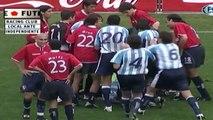 Torneo Apertura 2002: Racing Club 1-4 Independiente - J4 (19.08.2002)