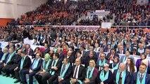 Başbakan Yıldırım: Zeytin Dalı Harekatı, Terör Devletinin, Terör Kuşağının Sona Erdirilmesi, Yok...