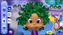Bubble Guppies Full GAME Episodes bad haircut videos Nick Jr. Games for Child #BRODIGAMES