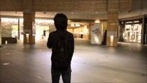 JAPAN walking around Japanese man #3 Roppongi Hills (Minato-ku,Tokyo) - 散歩道3 六本木ヒルズ(東京都港区)