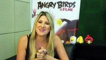 Angry Birds O Filme | Dani Calabresa | 12 de maio nos cinemas