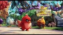 Angry Birds - O Filme | Comercial TV (60 seg.) | 12 de maio nos cinemas