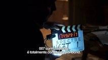 Sam Mendes fala sobre 007 Contra Spectre (Legendado)