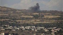 Syrian Rebels Say Downed Russian Jet, Captured Pilot