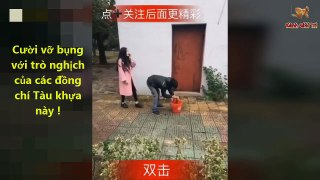 Chinese Funny SEX Clips 2017 Best Of Chinese SEX Comedy Vide