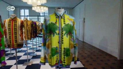 Versace: el legado de un icono de la moda | Euromaxx