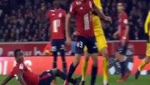 Ligue 1/ Résumé Lille 0-3 PSG vidéo buts (Ligue 1)