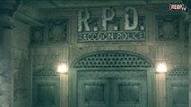 Resident Evil Outbreak FILE#2 - Invasão Zumbi(Alyssa)