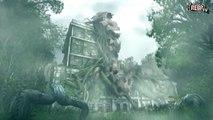 Resident Evil Outbreak FILE#2 - Deixando o Mistério para Trás(Mark)[Legendado]