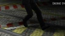 Resident Evil The Umbrella Chronicles - Wesker luta contra dois Ivans[Legendado]