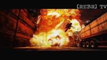 Resident Evil Outbreak - Good Ending(Alyssa) [Legendado]