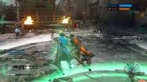 For Honor: Gameplay do modo multiplayer Mata-Mata - IGN Gameplays