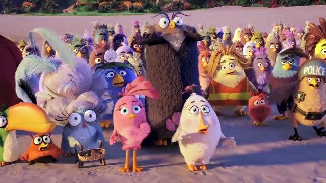 Entrevista: Marcelo Adnet e Dani Calabresa, dubladores de Angry Birds - O Filme - IGN Entrevistas