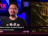 O novo trailer de Uncharted 4, o sucesso de Deadpool - IGN Daily Fix
