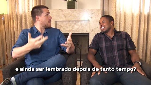 Entrevista com Walter Jones, ator da formação original de Power Rangers - IGN Entrevistas