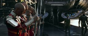 Marvel Studios' Black Panther - Pray [720p]