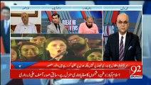 Whether Nawaz Sharif or Maryam Nawaz or Captain Safdar, action against them should be taken under Article 6- Anwar Mansoor