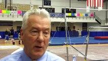 SCSU Head Coach Jerry Nelson