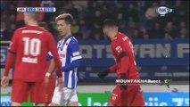 Oussama Assaidi vs Hernveen