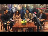John on why he chose to play a police officer once again   John Abraham and Sonakshi Sinha's Intervi