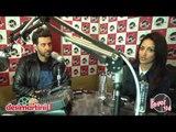 Yami Gautam Reveals What Makes Kaabil Very Special! #DesimartiniKaFever