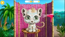 Fun Baby Animal Pet Care - Jungle Animal Hair Salon | Crazy Makeover | Animals Care Games for Kids