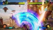 Marvel vs Capcom Infinite: Confira nosso gameplay exclusivo - IGN Gameplays