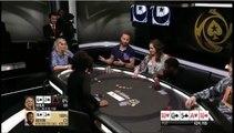 Poker : l'acteur Kevin Hart offre 15000$ à son adversaire après avoir gagné un coup sans faire exprès