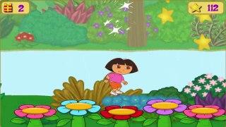Dora La Exploradora En Espanol Latino Dora Salva A Mapa ☆