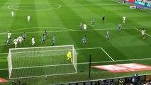 Lille-PSG : Drôle carton jaune Verratti pour arrêt dgardienses