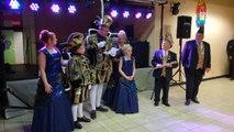 Le discours du prince carnaval d'Arlon