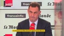 """Gilles Simeoni : """"il nous faut des réussites politiques"""""""