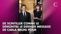 PHOTOS. Carla Bruni et Nicolas Sarkozy toujours très amoureux : retour sur leurs 10 ans de mariage