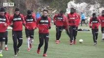 Monaco-Lyon : l'ASM pourra compter sur son homme fort, Falcao