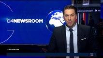 Belgique: un homme tente de percuter un Juif orthodoxe et son fils