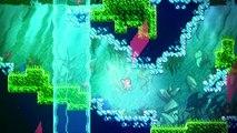 Celeste - Tráiler de lanzamiento para PS4, Xbox One, Nintendo Switch y PC
