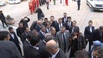 "AK Parti Sözcüsü Mahir Ünal: ""Chp Artık Bir Siyasi Bir Parti Değil"""