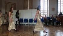 Remiremont : les présélections à l'élection de Miss Vosges