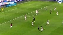 Thierry Ambrose  Goal HD - Ajax 0-1 NAC Breda 04.02.2018