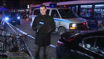 'Roving Band' of Bicyclists Damage Cars in New York Leading to Crash Involving Cop Car: Police
