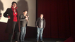 Dany Boon présente son nouveau film La Ch'tite Famille