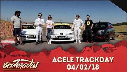 AceleTrackDay - 04.02.18