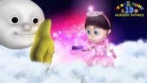 Twinkle Twinkle Little Star - Nursery Rhymes - Poems For Kids -