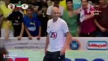 Zidane Fantastic piece of skill in futsal game Zidane Friends vs NAC - 04.02.2018 HD