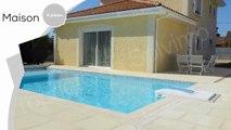 A vendre - Maison - GENAS (69740) - 5 pièces - 128m²