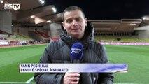 Monaco-Lyon : Le choc de la soirée