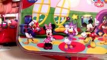 Massinha Play Doh A Casa do Mickey Mouse Portugues BR  Giocattoli La Casa di Topolino Pippo Paperino