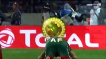 2-0 Walid El KArti Goal CAF  African Nations Championship  Final - 04.02.2017 Morocco 2-0 Nigeria
