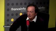 Michel Edouard Leclerc invité de franceinfo le 4 février 2018