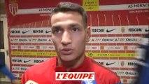 Foot - L1 - Monaco : Lopes «Notre meilleur match en termes de solidarité»